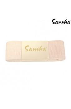 Sansha Canvas Ribbon SR, stuha ke špicím