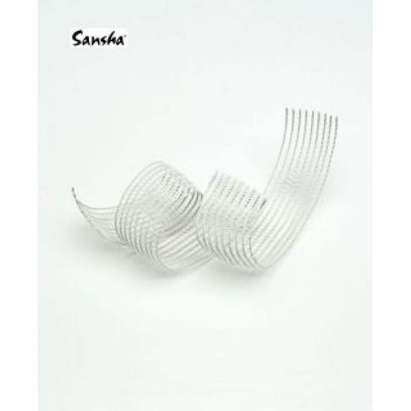Sansha S-INVIS, elastická stužka na baletní špičky
