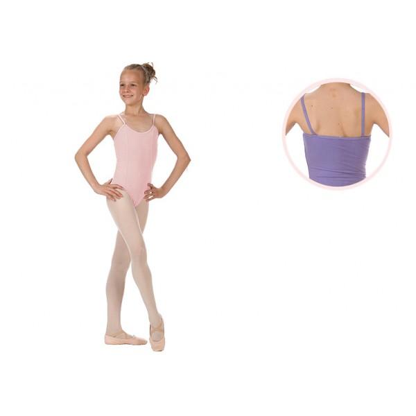 Sansha Eva EF505C, dětský baletní dres