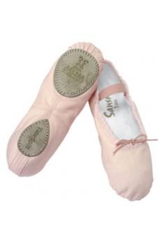 Sansha Tutu Split 5C, baletní cvičky