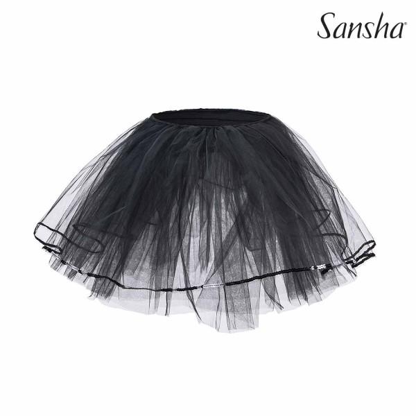 Sansha Filoua, tutu sukně