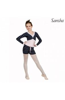 Sansha Kloris, baletní svetřík