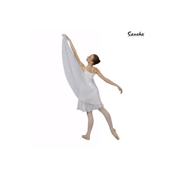 Sansha Cordelia L1803CH, baletní šaty pro ženy