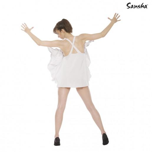Sansha Doriane L2704N, baletní šaty pro ženy