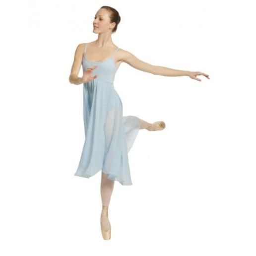 Sansha L1804CH Mabel, baletní šaty pro ženy