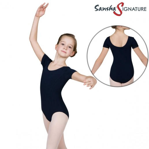 Sansha Sharita Y3553C, baletní dres
