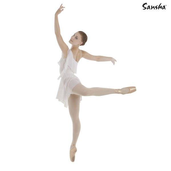 Sansha Tippi L1813M, baletní šaty