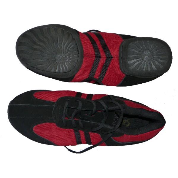 Skazz Dyna-Mesh, sneakery