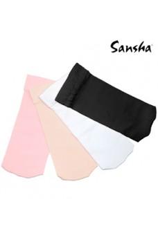 Sansha Nylon Sock T9006, taneční ponožky