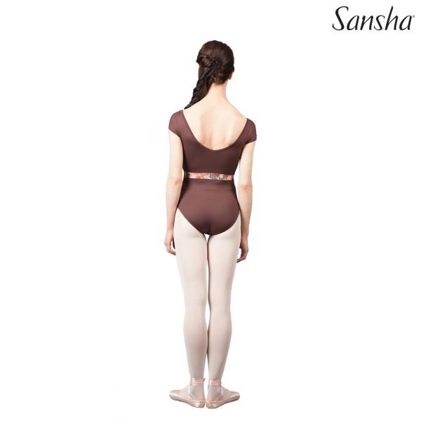 <span style='color: red;'>Prodej skončil</span> Sansha Adabel, baletní dres
