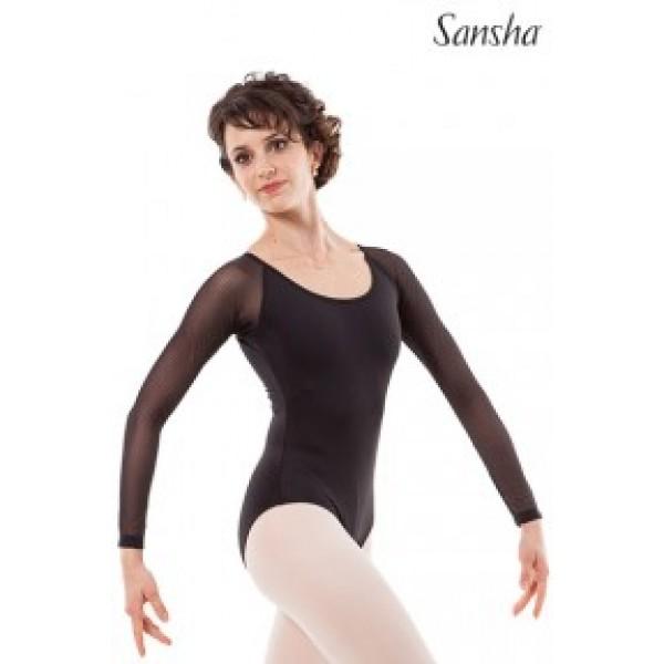 Sansha Sabryia, baletní dres