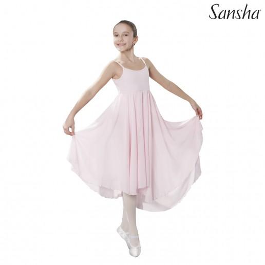 Sansha Mabelita, dětské baletní šaty