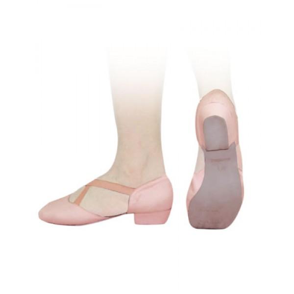 Sansha Alba, plátěná pedagogická obuv