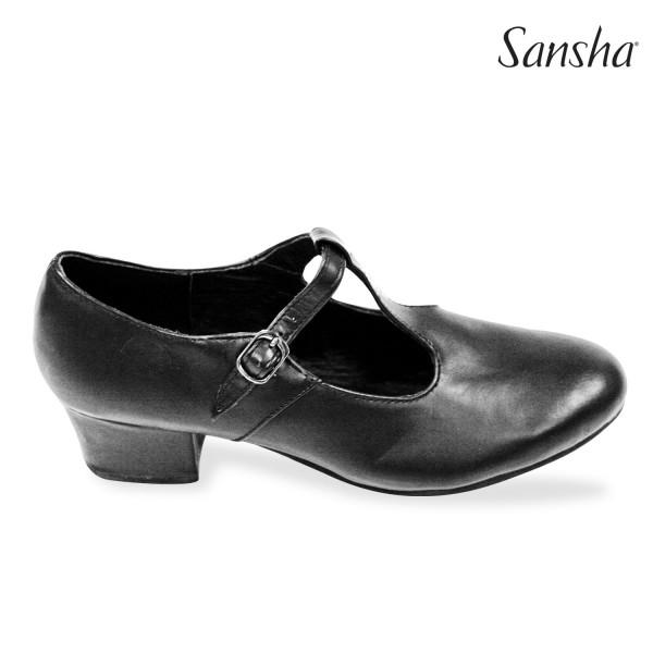 Sansha Danube CL06, charakterové boty