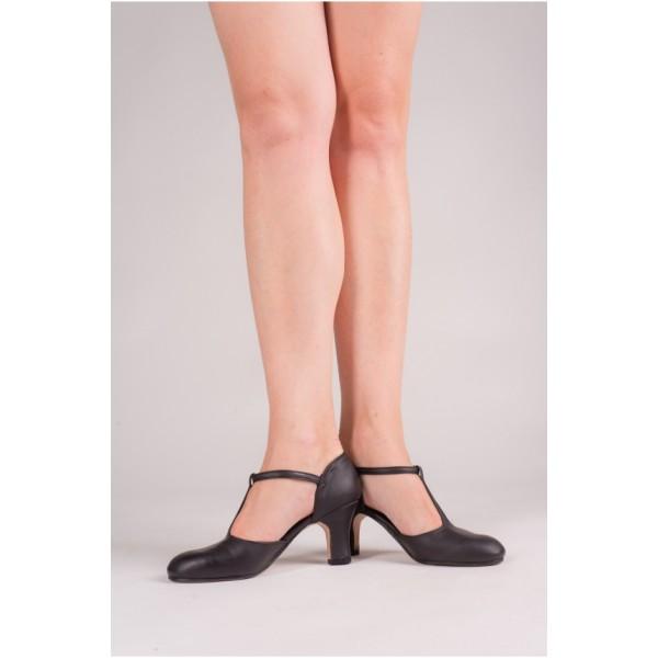 Sansha Poznan CL11L, charakterové boty