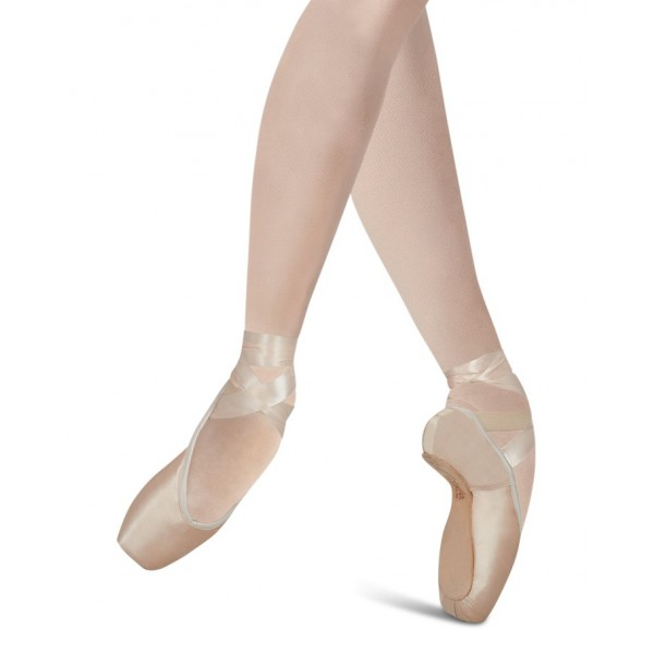 Capezio Airess Broad 5.5 Shank 1130B, baletní špice