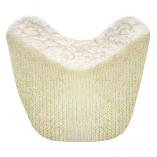 Capezio Lambs wool toe pad LWPAD, vložky do špiček
