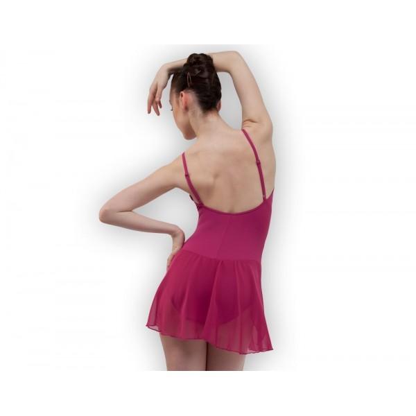 Capezio Camisole Dress MC150B, dres se sukénkou