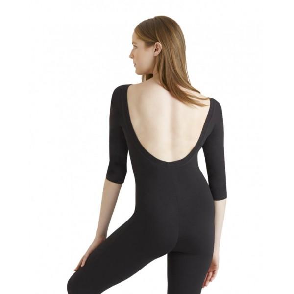 Capezio unitard for dancers, baletní celotrikot