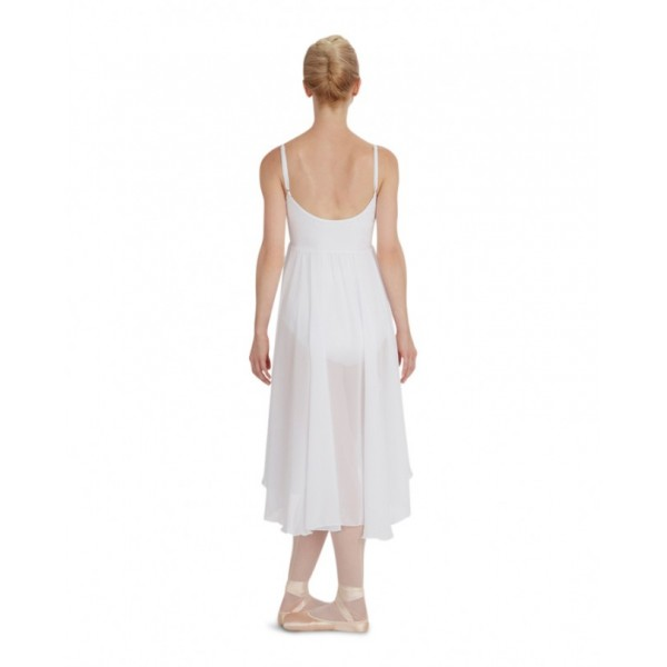 Capezio Empire baletní šaty pro ženy