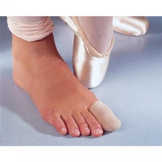 Capezio The Big Tip 1051, ochrana prstů nohy