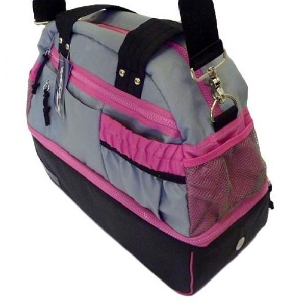 Multiprostorová brašna Capezio Multi Compartment Bag B122 pro tanečníky