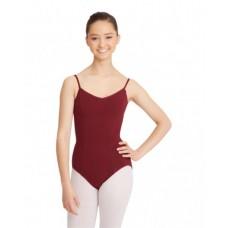 Capezio Princess Camisole Leotard CC101B, baletní dres