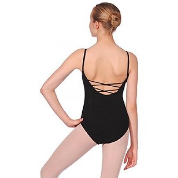 Capezio  String-back, baletní dres
