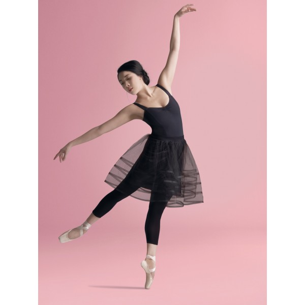 Capezio Clock Strikes Twelve Tutu Skirt 10730W, tutu sukně