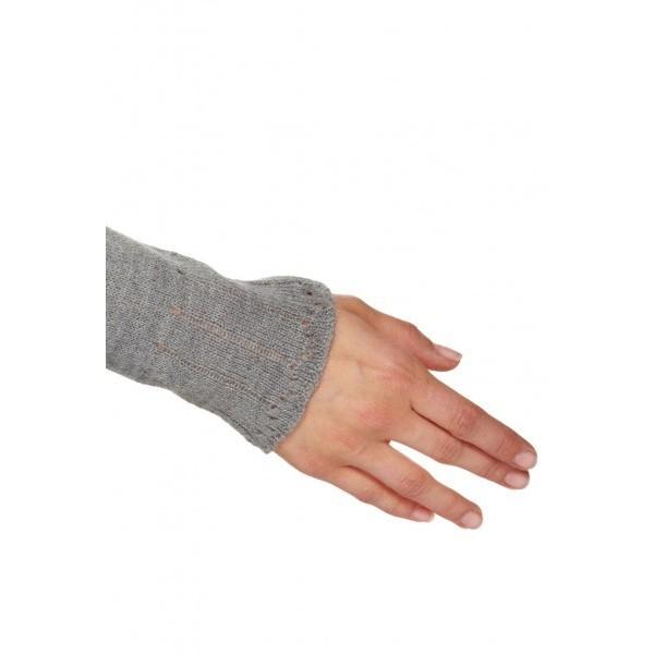 Capezio pletený top, na zahřátí