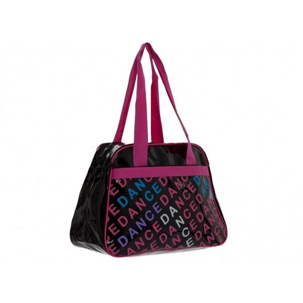 Capezio Dance Letters Bowling Bag, taška