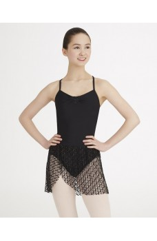 Capezio Camisole Dress 10188, dres se sukničkou