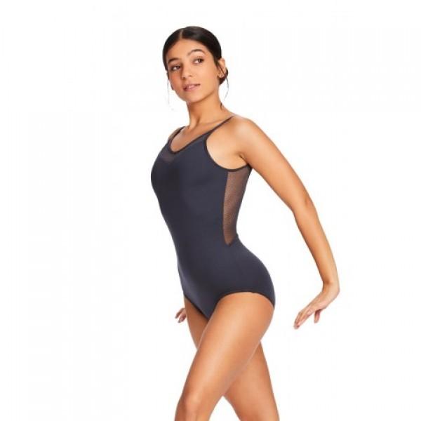 Capezio Lace Back, baletní dres
