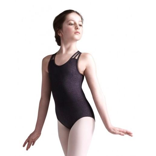 Capezio Andela, dětský baletní dres