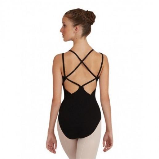 Capezio Lattice CC121, baletní dres