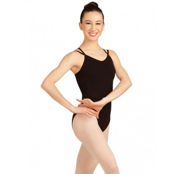 Capezio Lattice CC121, baletní dres