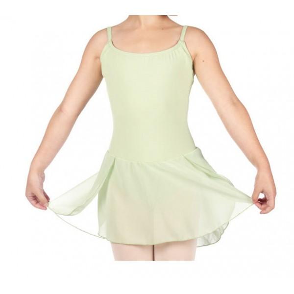 Capezio Camisole Dress MC150C, dres se sukýnkou