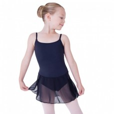 Capezio Camisole Dress MC150C, dres se sukýnkou