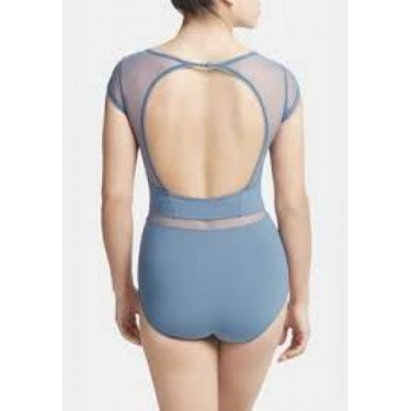 Capezio Cap Sleeve Leotard, baletní dres