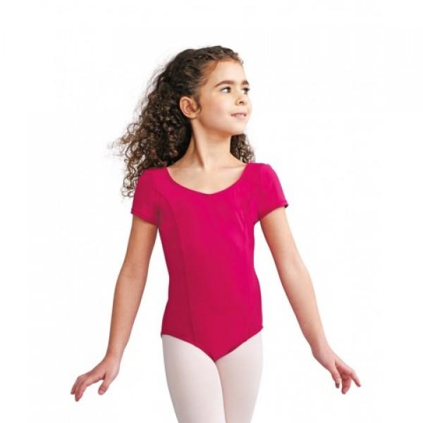Capezio princess, dětský dres s krátkým rukávem