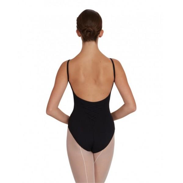 Capezio vintage baletní dres