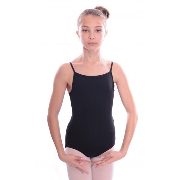 Capezio Sunburst camisole leotard, baletní dres