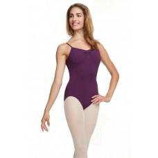 Capezio Pinch front, baletní dres