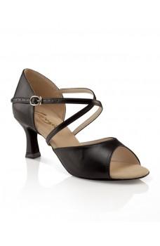 Capezio Eva, boty na společenský tanec
