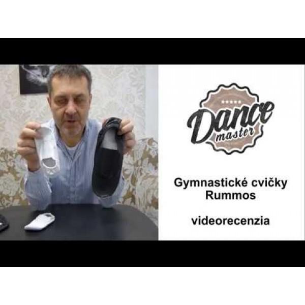 Rummos gymnastické cvičky pro muže