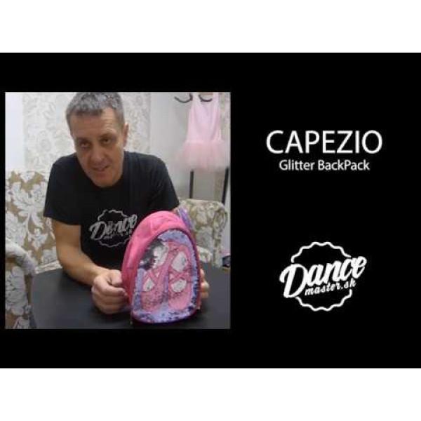 Capezio Glitter BackPack, batůžek