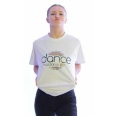 DanceMaster TaperedT, tričko pro ženy