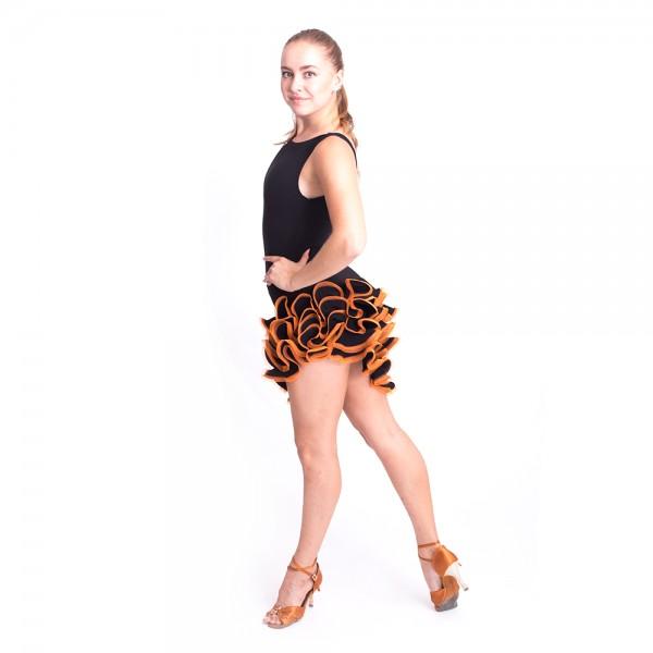Dámská sukně na latino Pro