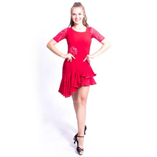 Dámské šaty na latino 216