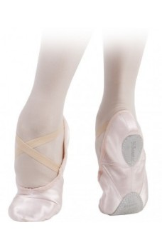 Sansha, saténové baletní cvičky